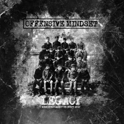 Offensive Mindset - Legacy...