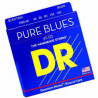 Pure Blues 5-String Bass Strings, Medium (45-125)
