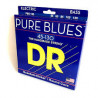 Pure Blues 5-String Bass Strings, Medium (45-130)