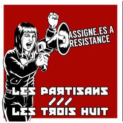 Les Partisans / Les Trois...