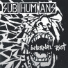 Subhumans - Internal Riot - LP Vinyl