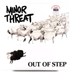 Minor Threat - Out Of Step...