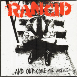 Rancid - ...And Out Come...