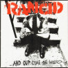 Rancid - ...And Out Come The Wolves - LP Vinyl