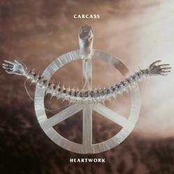 Carcass - Heartwork - LP Vinyl