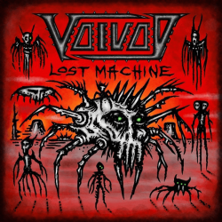 Voivod - Lost Machine -...