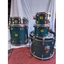 Yamaha - Oak Custom - Blue...