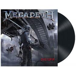 Megadeth - Dystopia - LP...