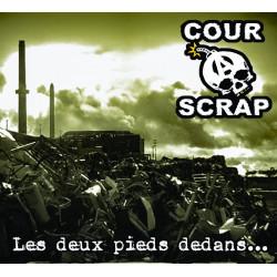 Cour À Scrap - Les deux...
