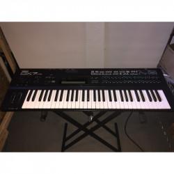 Yamaha - DX7 - IIFD