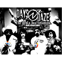 Days N' Daze - The Oogle...