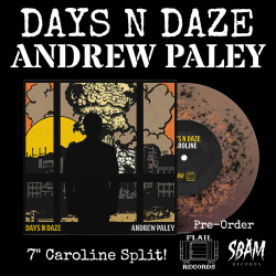 Days N' Daze / Andrew Paley...