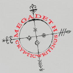 Megadeth - Cryptic Writings...