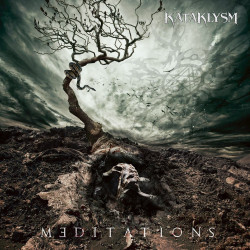 Kataklysm - Meditations -...