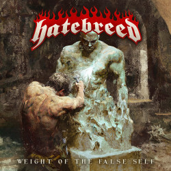 Hatebreed - Weight Of The...
