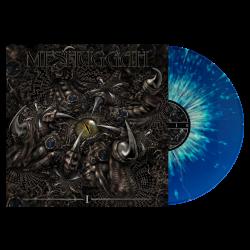 Meshuggah - I - LP Vinyle