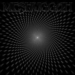 Meshuggah - Meshuggah - LP...