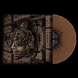 Meshuggah - None - LP Vinyle