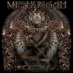 Meshuggah - Koloss - Double...