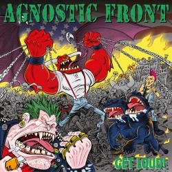 Agnostic Front - Get Loud!...