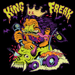 Rob Zombie - King Freak -...