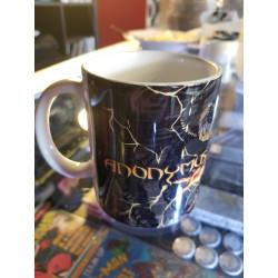 Anonymus - Cup - La Bestia
