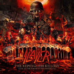 Slayer - The Repentless...