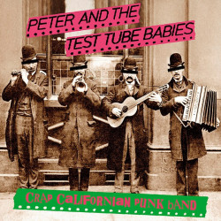 Peter And The Test Tube...