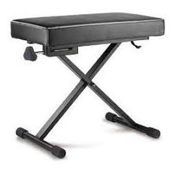 Profile Keyboard Throne