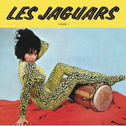 Les Jaguars - Volume 2 - LP...