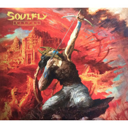 Soulfly - Ritual - LP Vinyl