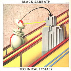 Black Sabbath - Technical...