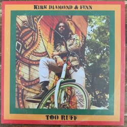 Kirk Diamond & Finn - Too...