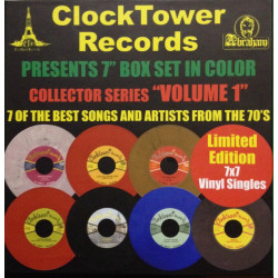 ClockTower Records -...