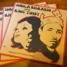 "Sheila Rickards meets King Tubby - Jamaican Fruit of African Roots - 12"" Vinyl"