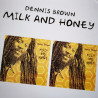 Dennis Brown - Milk and Honey - LP Vinyl