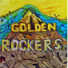 Golden Rockers - Compilation - LP Vinyle