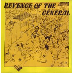 Revenge Of The General -...