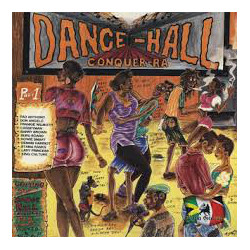 Dance-Hall Conquer-Ra Part...