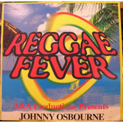 Johnny Osbourne - Reggae...