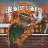 """Donovan Kingjay - Goodness & Mercy / Aba Ariginal - Real Mont - 7"""" Vinyl"""