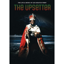 The Upsetter - The Life &...