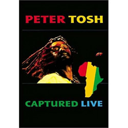 Peter Tosh - Captured Live...