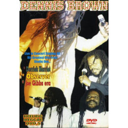 Dennis Brown - Hits After...