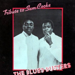 The Blues Busters - Tribute...