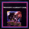 Rocker's Almighty Dub - Compilation - LP Vinyle