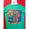 T-Shirt - The Upsetters - Green
