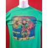 T-Shirt - The Upsetters - Vert