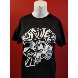 T-Shirt - Engine 69