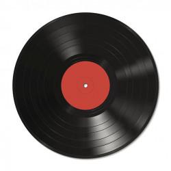 Vinyles usagés